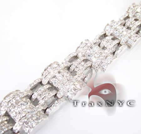 Phantom Bracelet 2 Diamond
