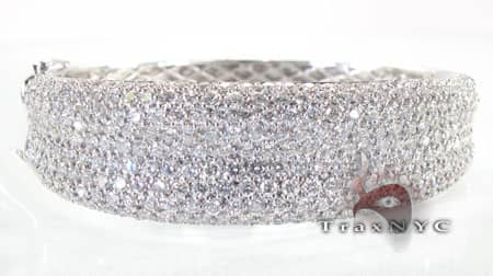 Bubble Bracelet Diamond