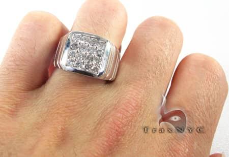 Express Ring Stone