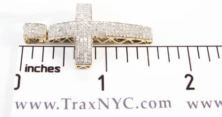 DC Cross Diamond