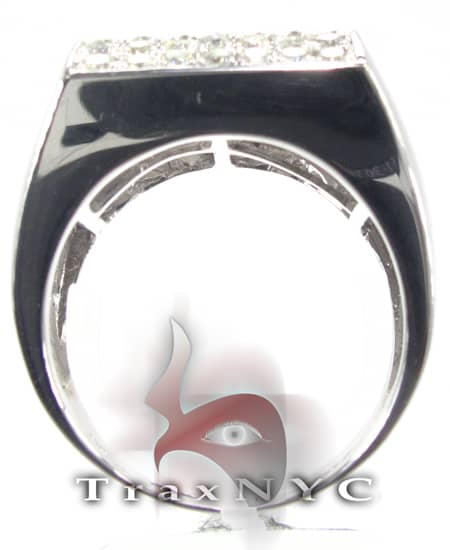 Ace Ring 2 Stone