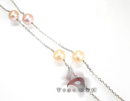 Natural Pearl Necklace Pearl