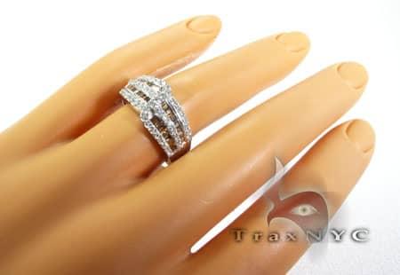Barb Ring Anniversary/Fashion