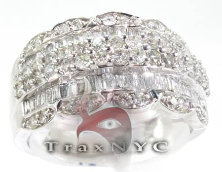 Swan Ring Wedding