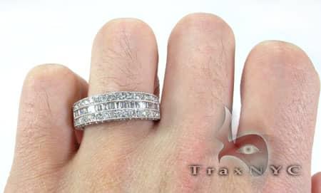 Sugar Ring Engagement