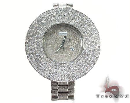 6 Row Junior Bezel Watch Accessories