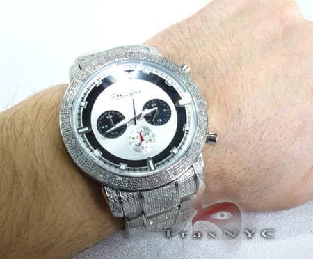 Jojino Diamond Watch IJ-1001 Affordable Diamond Watches