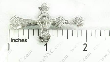 Oracle Cross Diamond