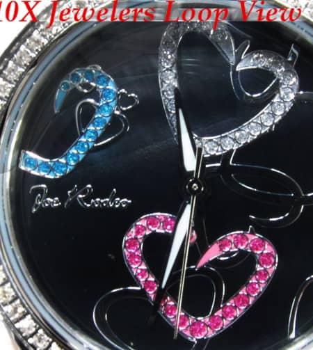 Joe Rodeo Secret Hearts JRSH1 Joe Rodeo & JoJo