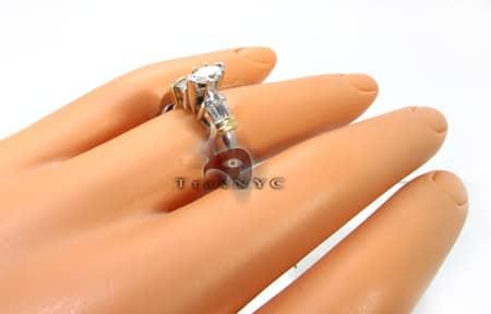 STR Ring Engagement