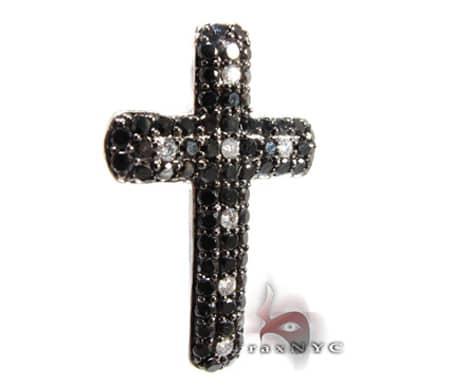 Black Diamond Cross 2 Style