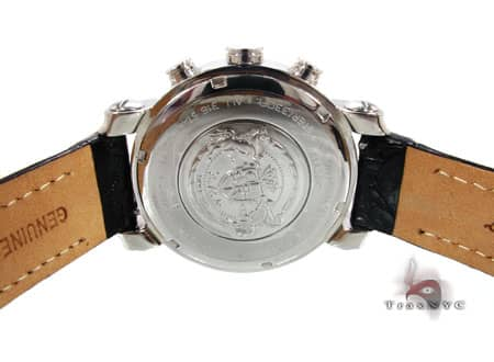 Joe Rodeo Classic JCL15 Diamond Watch Joe Rodeo