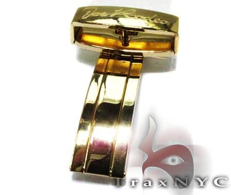 Joe Rodeo White Polyurethane Band 22mm 9346 Watch Accessories