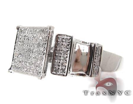 Ladies Epic Ring Engagement