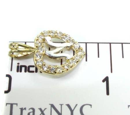Golden Pendant Metal