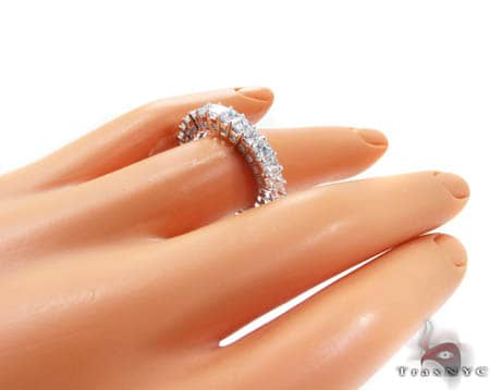 Custom Made Wedding Ring 2 Wedding