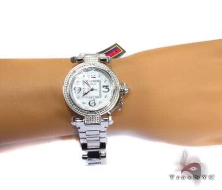 JoJino Diamond Watch IJ-1049 JoJino
