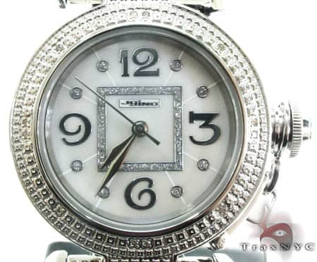 JoJino Diamond Watch IJ-1049 JoJino