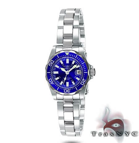 Pro Diver Sapphire QTZ Blue Dial On Sale