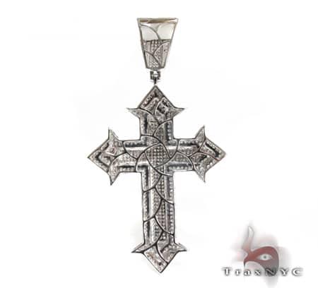 Spartan Cross Diamond