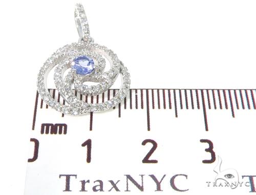 Aether Diamond Pendant 45404 Stone