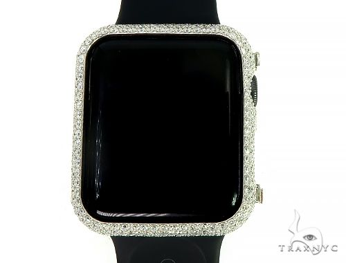 Apple Watch Diamond Case Watch Accessories