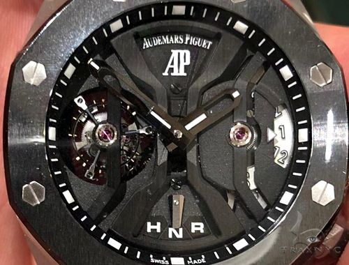 Audemars Piguet Royal Oak Concept GMT 64700 Audemars Piguet Watches