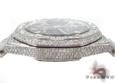 Audemars Piguet Royal Oak Diamond Watch 29070 Audemars Piguet Watches