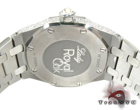 Audemars Piguet Royal Oak Full Diamond Watch Special Watches