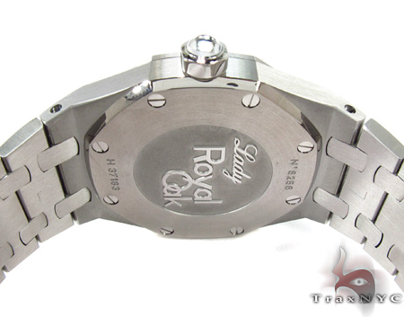 Audemars Piguet Royal Oak Lady Watch Special Watches