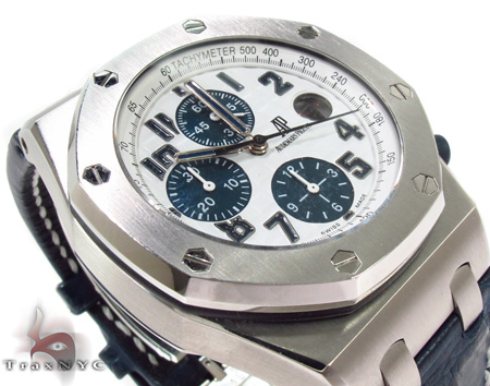 Audemars Piguet Royal Oak Offshore Chronograph Watch Audemars Piguet Watches