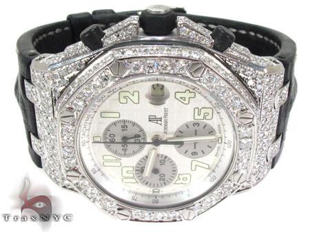 Audemars Piguet Royal Oak Offshore Diamond Watch Audemars Piguet Watches