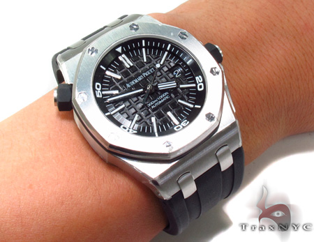 Audemars Piguet Royal Oak Offshore Diver Watch Audemars Piguet Watches