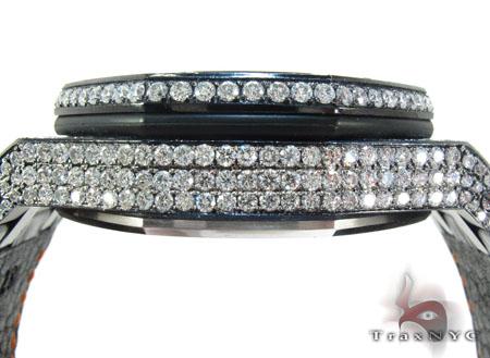 Audemars Piguet Royal Oak Offshore Volcano Diamond Watch 24829 Audemars Piguet Watches