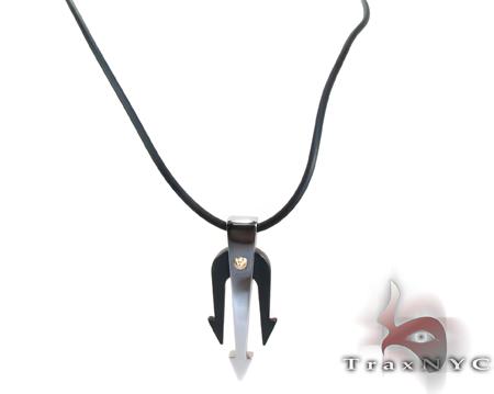 Baraka Stainless Steel Chain GC50123 Stainless Steel