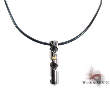 Baraka Stainless Steel Chain GC50114 Stainless Steel