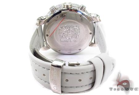 Benny&Co Loose Floater Diamond Watch Benny & Co
