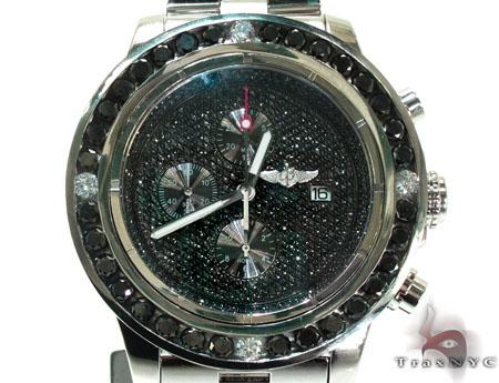 Black Diamond Breitling Watch Breitling