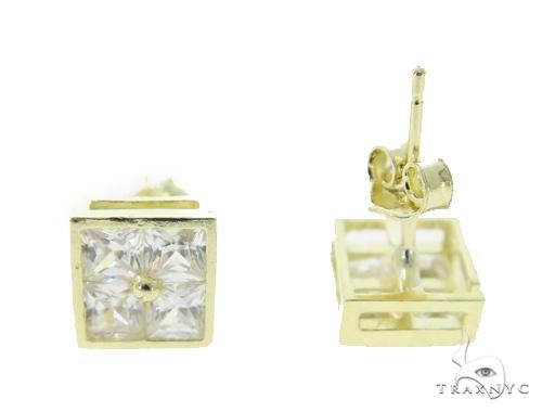 Blair Gold Earrings 49798 10k, 14k, 18k Gold Earrings