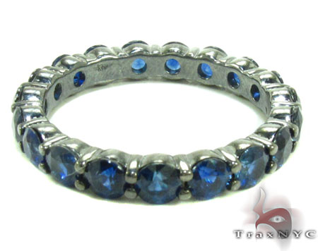 Blue Sapphire Ring Stone