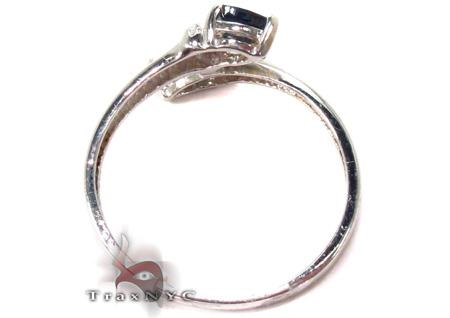 Snake Sapphire & Diamond Ring 29298 Anniversary/Fashion
