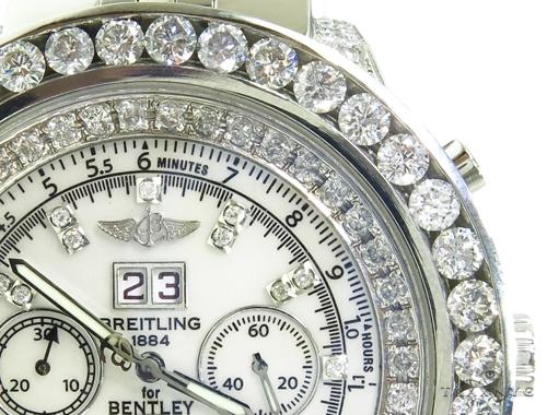 Breitling Bentley Special Edition Watch Breitling