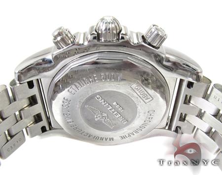 Breitling Chrono Dial Watch Breitling