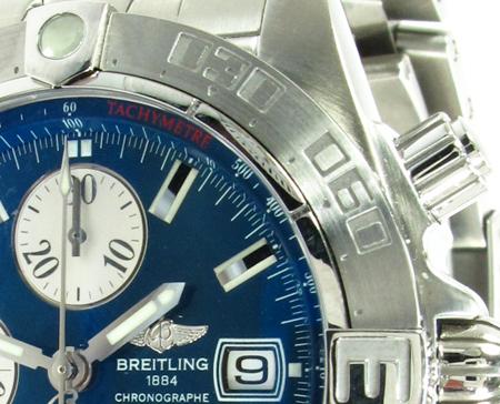 Breitling Wind Runner Galatci Watch Breitling