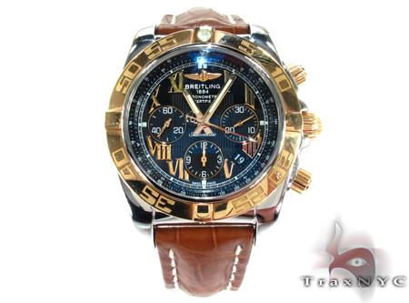 Breitling Chronomat Watch B01 Breitling