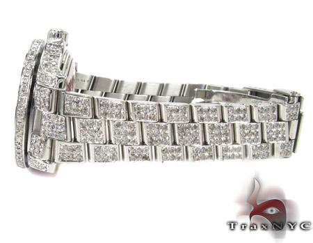 Breitling Colt Ocean Full Diamond Watch 27860 Breitling