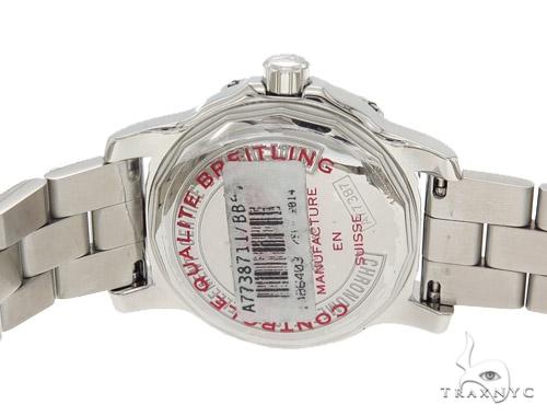 Breitling Colt Aeromarine  A7738711 44445 Breitling