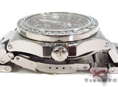 Breitling GMT Watch 32584 Breitling
