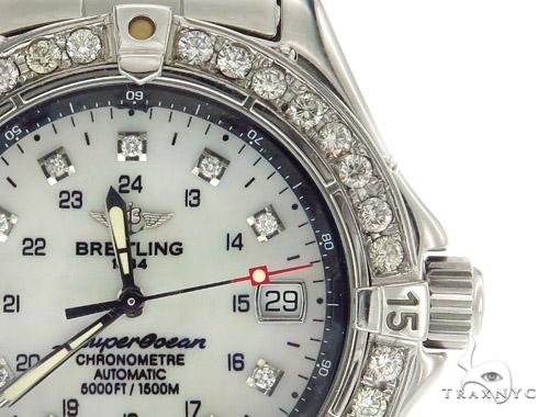 Breitling Superocean A17390 44448 Breitling