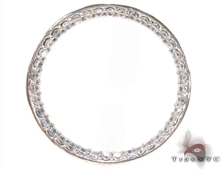 CZ Breitling Bezel For Breitling Watch Watch Accessories